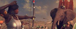 Total War - Rome 2: Review-Bombing aufgrund der Häufigkeit von weiblichen Generälen