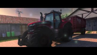 Farm-Experte 2016 - CGI Trailer