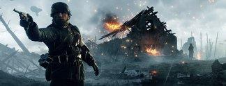 Battlefield 1: Geheimer Revolver entdeckt