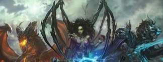 Tests: Heroes of the Storm: Einfach mal Diablo, Raynor und Zagara verprügeln