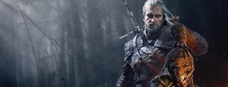 The Witcher: Geralts Videospieldebüt gratis bei GOG