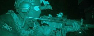 """Call of Duty - Modern Warfare: Beliebter """"Spec-Ops""""-Modus kehrt zurück"""