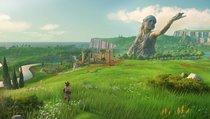 Origineller Zelda-Klon im alten Griechenland