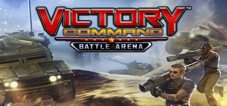 Victory Command