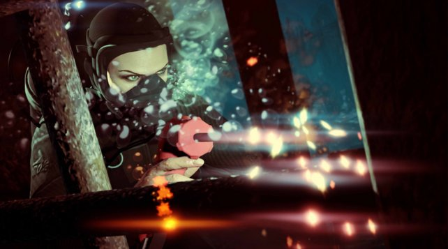 Der Cayo Perico-Heist in GTA Online ist leichter, wenn ihr nahezu unsichtbar vorgeht.
