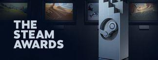 Steam Awards 2017: Das sind die Nominierten