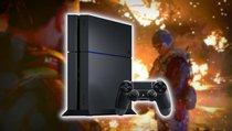 Normale PS4 kommt mit CoD nicht mehr klar
