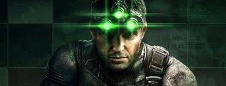 Splinter Cell | Leak auf GameStop deutet auf neues Spiel mit Sam Fisher hin