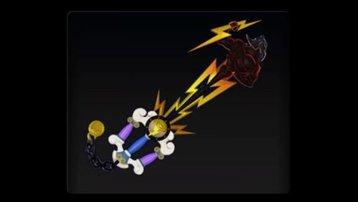 <span>Kingdom Hearts 3:</span> Alle Schlüsselschwerter, die wir bisher gefunden haben