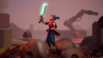 Trailer zeigt mysteriöse Sci-Fi-Welt