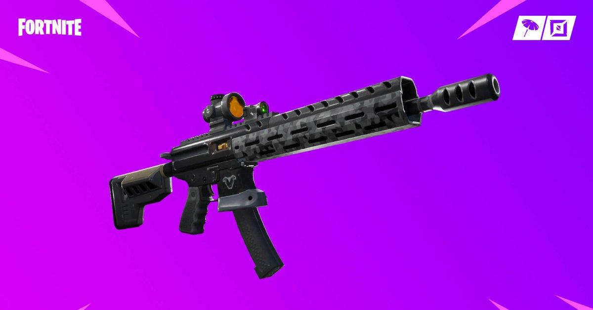 Fortnite Alle Waffen Und Ihre Werte Version 910 Spieletipps