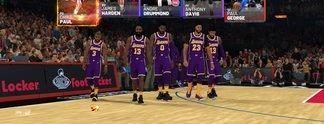 """Producer von NBA 2K19: """"Mikrotransaktionen sind unglücklicherweise die Realität"""""""