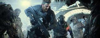 """Resident Evil 7 - Biohazard: Neue Screenshots und Details zum kommenden """"Not a Hero""""-DLC"""