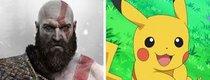 Videospiel-Charaktere mit denen ihr gerne zur Schule gegangen wärt