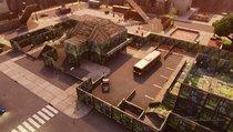 Nuketown aus Call of Duty nachgebaut