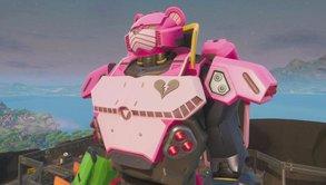 Der epische Kampf zwischen Monster und Roboter ist entschieden