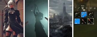 Specials: Videospiel-Momente, die uns 2017 so richtig geärgert haben