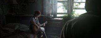 The Last of Us 2: Release-Zeitraum von einem Händler geleakt