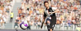 Vorschauen: Spürbare Fußball-Leidenschaft mit exklusiver Juventus-Lizenz