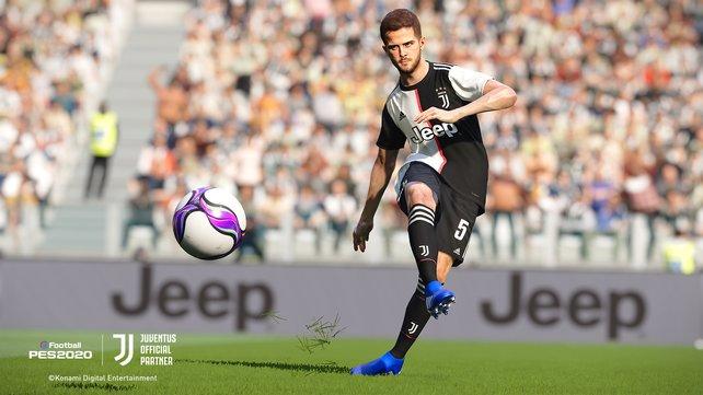 Spielerisch weiß die Fußball-Simulation bereits zwei Monate vor Veröffentlichung zu überzeugen. Die Spielermodelle sehen optisch ihren Vorbildern zum Verwechseln ähnlich.
