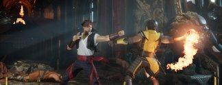 Mortal Kombat 11: Spieler sind schwer genervt vom Serienerfinder