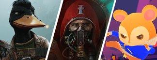 Releases - Diese Spiele könnt ihr ab nächster Woche spielen