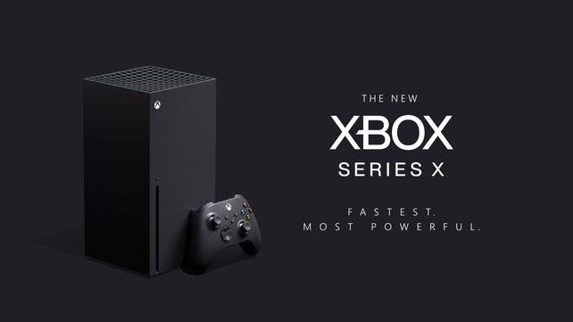 Das ist die neue Microsoft Konsole: Aus Project Scarlett wird Xbox Series X.