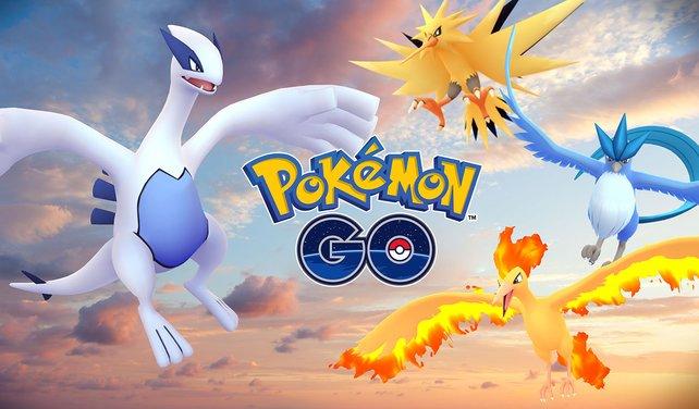 """Niantic möchte benachteiligten """"Pokémon Go""""-Spielern helfen."""