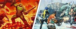 Specials: Die besten Spiele für Shooter-Neulinge