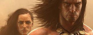 Vorschauen: Conan Exiles: Noch ein steiniger Weg