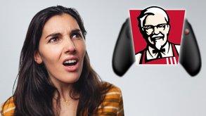 kommt von KFC