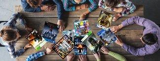 Kolumnen: Diese Videospiel-Publisher finde ich am coolsten