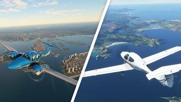 <span>Microsoft Flight Simulator 2020:: </span> Alle Flugzeuge mit Liste bestätigter Modelle & Marken