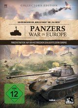 Panzers - War in Europe