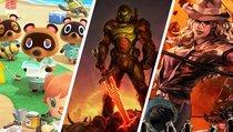 Doom Eternal, Animal Crossing: New Horizons und mehr in dieser Woche