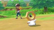Ein neues Pokémon wurde entdeckt - Meltan!