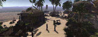 Panorama: Gothic 2: Mod verlängert das Spiel um 250 Stunden