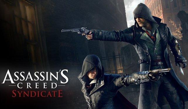 Für kurze Zeit gratis im Epic Games Store: In Assassin's Creed: Syndicate schlüpft in ihr die Rollen zweier Assassinen-Geschwister, die im viktorianischen London einen dunklen Feind besiegen müssen.