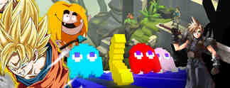 Neues für Android und iPhone - Folge 45: Mit Dragonball, Lara Croft und Final Fantasy 7