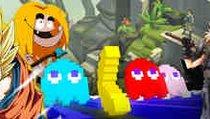 <span></span> Neues für Android und iPhone - Folge 45: Mit Dragonball, Lara Croft und Final Fantasy 7