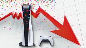 Sony verliert trotzdem Geld