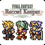 Final Fantasy - Record Keeper