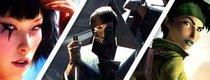 Die 12 besten weiblichen Hauptrollen in Videospielen