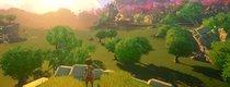 Yonder - The Cloud Catcher Chronicles: Konkurrenz für Harvest Moon und Stardew Valley