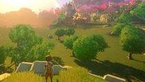 <span></span> Yonder - The Cloud Catcher Chronicles: Konkurrenz für Harvest Moon und Stardew Valley