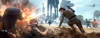Star Wars - Battlefront: Finaler DLC Rogue One - Scarif veröffentlicht