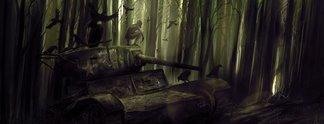 Darkwood: Das sind die ersten Wertungen zur PS4-Version