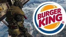 Burger King-Kunden erhalten spezielle Vorteile im Spiel