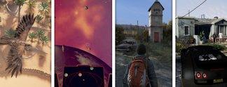 Bilderstrecken: Das ist das Sinnloseste, das ihr schon in Games gemacht habt
