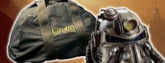 Fallout 76: Spieler erhalten endlich die Segeltuch-Tasche